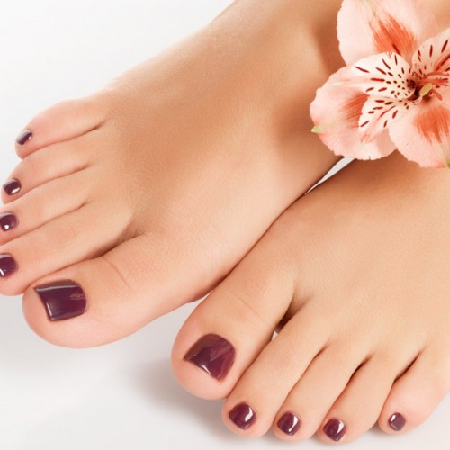 Pedicura BeCute